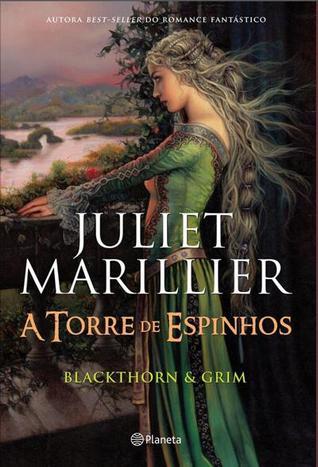 A Torre de Espinhos (Blackthorn & Grim, #2)