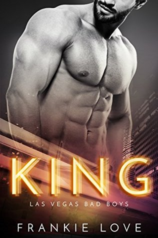 KING Las Vegas Bad Boys by Frankie Love