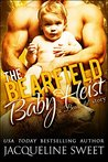 The Bearfield Baby Heist (BBW Bear Shifter Romance)