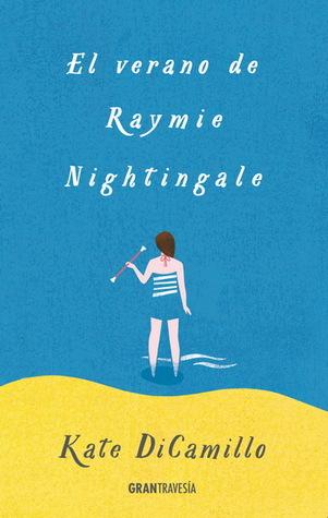El verano de Raymie Nightingale