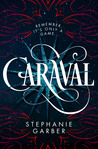 Caraval (Untitled, #1)
