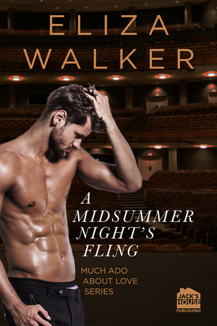 A Midsummer Night's Fling – Eliza Walker – 3 stars