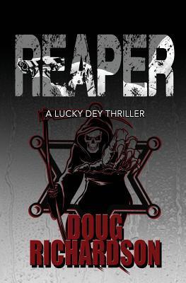 Reaper by Doug  Richardson
