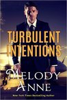 Turbulent Intentions (Billionaire Aviators #1)