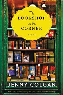 cover of The Bookshop on the Corner