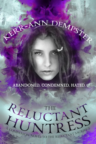The Reluctant Huntress  (The Aramithians, #2)