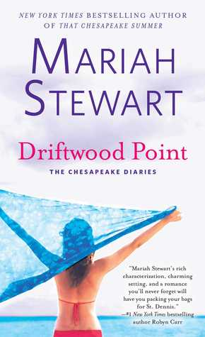 Driftwood Point (Chesapeake Diaries, #10)