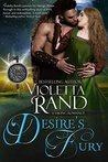 Desire's Fury (Viking's Fury Book 2)