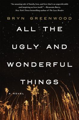 cover of All the Ugly and Wonderful Things
