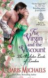 The Virgin and the Viscount (The Bachelor Lords of London, #2)