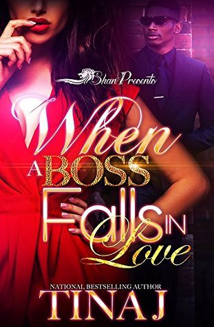 When a Boss Falls in Love
