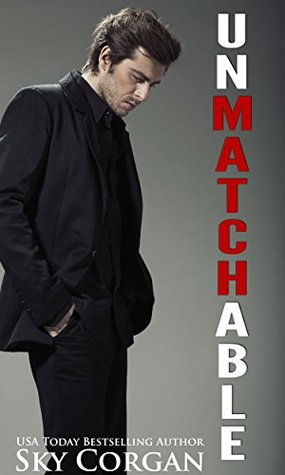 BOOK BLITZ:  Unmatchable by Sky Corgan