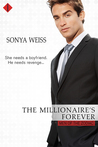 The Millionaire's Forever (Men of the Zodiac)