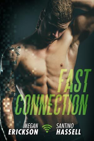 {Review} Fast Connection by Megan Erickson and Santino Hassell