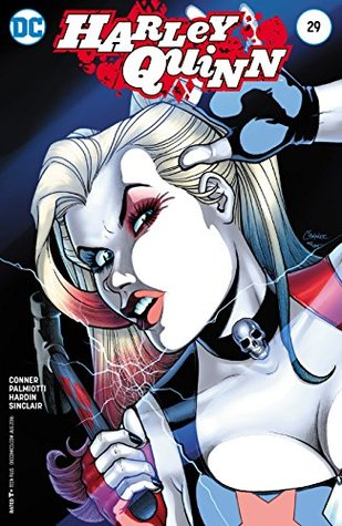 Harley Quinn (2013-) #29