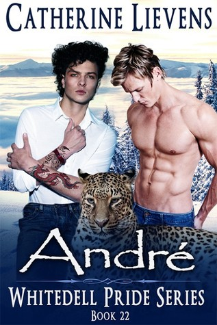 André (Whitedell Pride #22)
