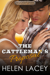 The Cattleman's Proposal