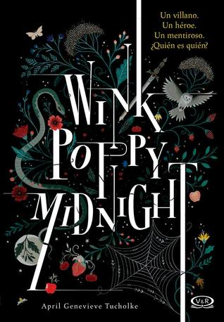 Wink Poppy Midnight - April Genevieve Tueholke