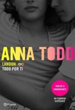 Landon. Todo por ti (Nothing More #1)