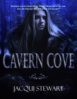 Cavern Cove by Jacqui Stewart