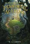 The Shadow Cadets of Pennyroyal Academy (Pennyroyal Academy, #2)