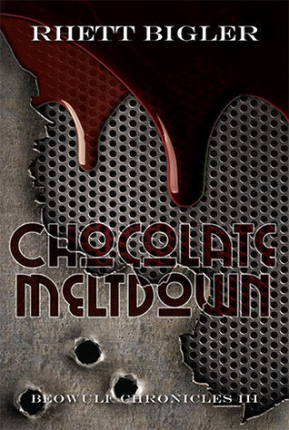 Chocolate Meltdown by Rhett Bigler