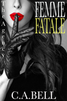 Femme Fatale (The Agency, #1)