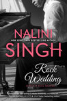 Rock Wedding (Rock Kiss, #4)