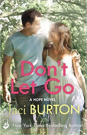 Don't Let Go (Hope, #6)