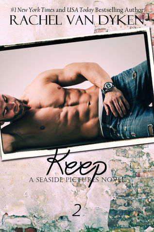 Don't Miss Keep by Rachel Van Dyken