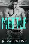 Mettle (Spartan Riders, #2)