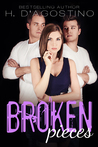 Broken Pieces (Broken, #4)
