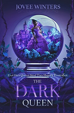 The Dark Queen (The Dark Queens Book 5)