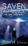 Saven Defiance (Saven #3)