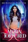 Moon Tortured (Sky Brooks, #1)