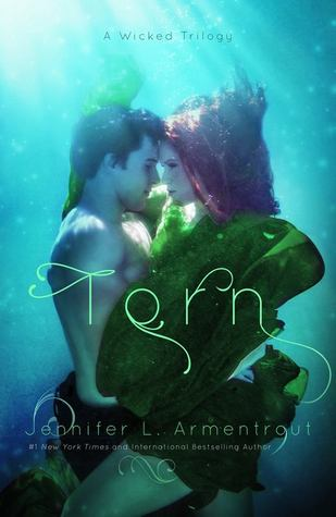 Torn (A Wicked Saga, #2)