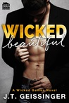 Wicked Beautiful (Wicked Games, #1)