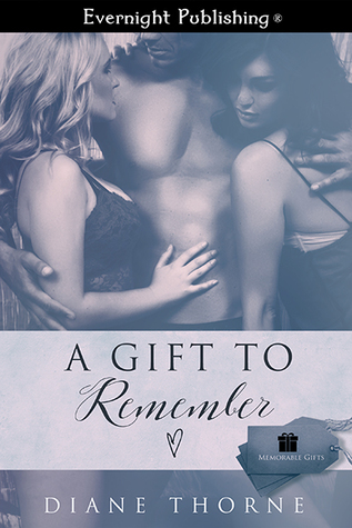 Book Review: A Gift to Remember by Diane Thorne