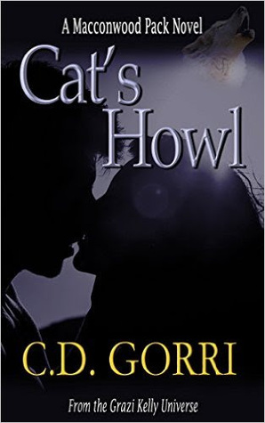 Cat's Howl (Macconwood Pack #2)