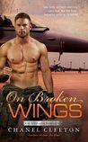 On Broken Wings (Wild Aces, #3)
