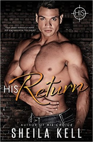 HIS Return (HIS #3) by Sheila Kell