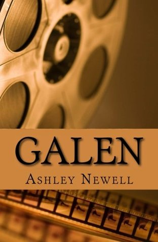 Galen by Ashley Newell