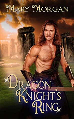 Dragon Knight's Ring (Order of the Dragon Knights, #5)