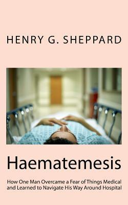 Haematemesis by Henry G. Sheppard