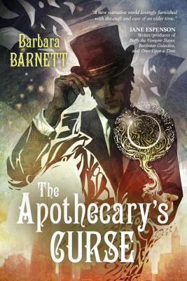 The Apothecary's Curse from Pyr SF