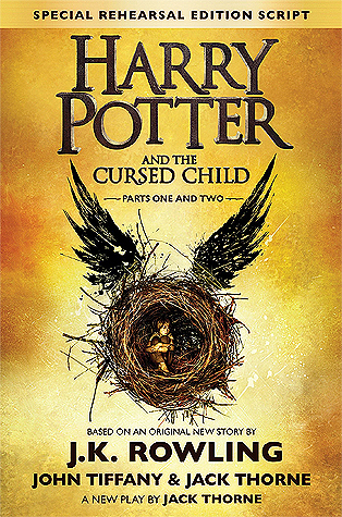 Harry Potter and the Cursed Child (Harry Potter)