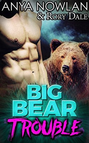 Big Bear Trouble (Sweetwater Brides)