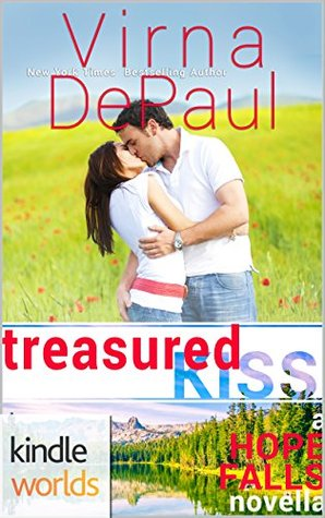 Hope Falls: Treasured Kiss (Kindle Worlds Novella)