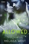 No Falling Allowed (No Kissing Allowed #2)