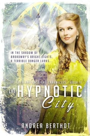 The Hypnotic City